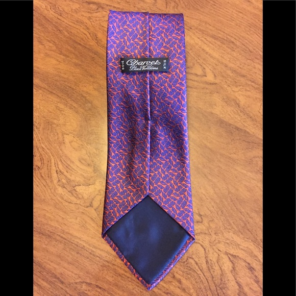 eecf77b8f6ea Charvet Place Vendome Accessories | Mens Tie | Poshmark